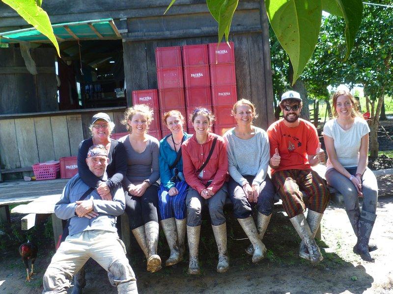 Pamas group
