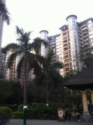 Where Zhexiong lives