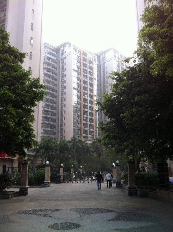 Zhexiong's Hood