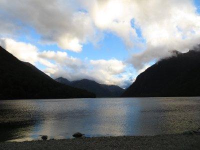 Journey to Milford Sound 9