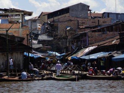 belen market port