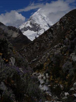 6000 m peak