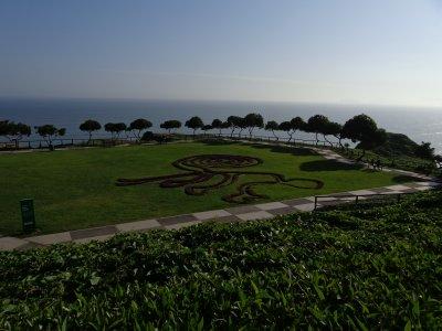 oceanside park