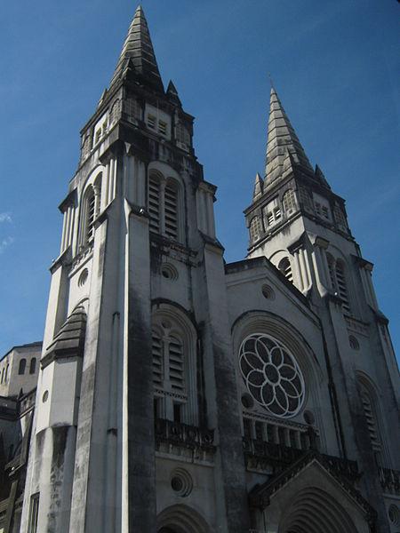 Metropolitan Cathedral of Fortaleza