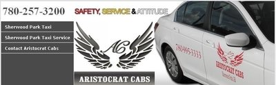 Astro Cabs Sherwood Park