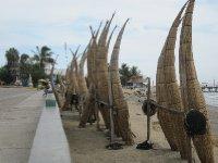 Huanchaco Beach Walk
