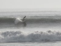 Peruvian Surfing Destination