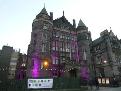 Teviot Student Union