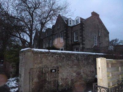 A House in Edinburgh
