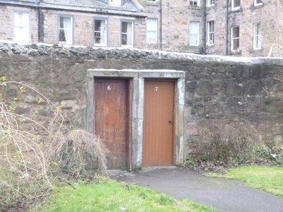Curious Doors