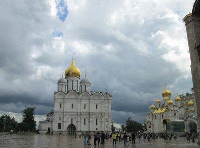 Kremlin #2