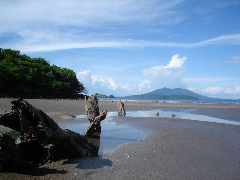 Martin Perez Island, gulf of fonseca