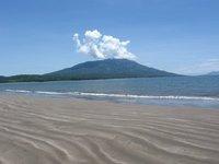 Tamarindo beach- Gulf of fonseca