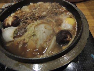 Japansk suppe
