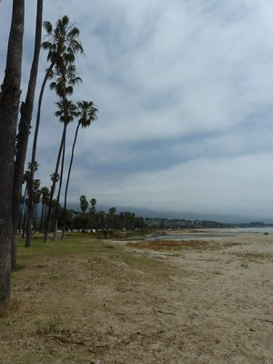 Santa Barbara East Beach