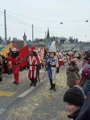 Luzern Carnival