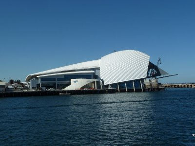 The West Australian Maritime Museum in Fremantle