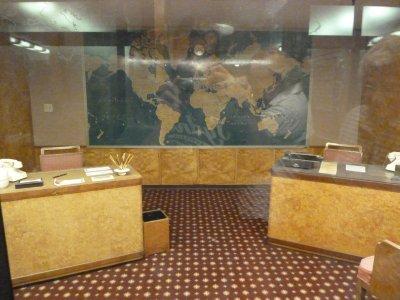 The Travel Bureau on Main Deck