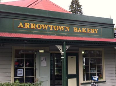 The Arrowtown Bakery