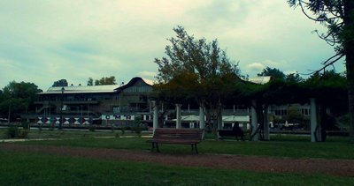 San Martin Park- Mendoza- Argentina