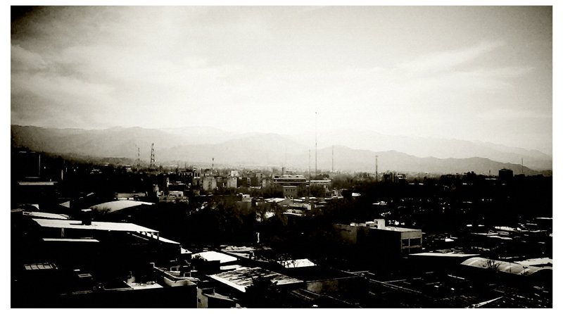 Mendoza City - Argentina