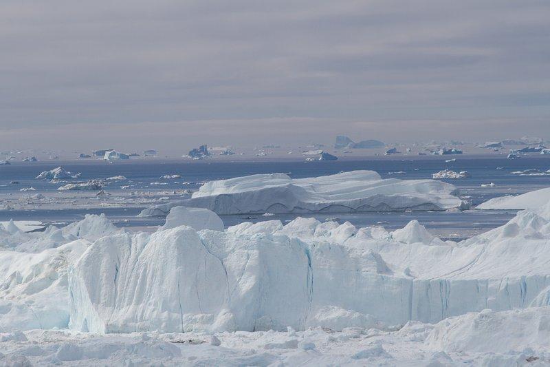 Ilullisat Icefjord