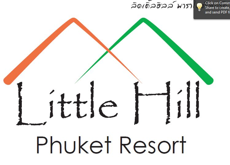 Little Hill Resort Phuket