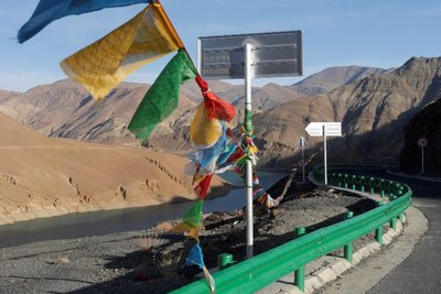 Simila Pass 4330m