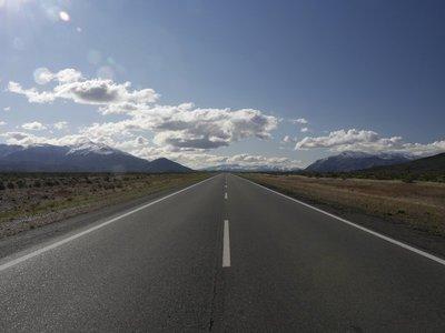 Route 25 Los Altares