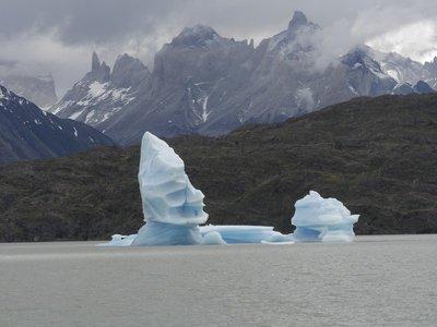 Gray Glacier Chili