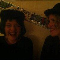 Elina & Maria