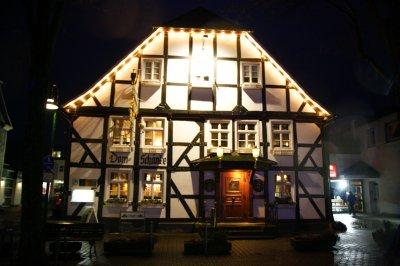 The Dom Schänke