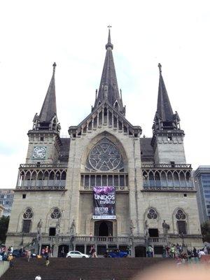 funeral church