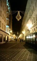 Timişoara by Night