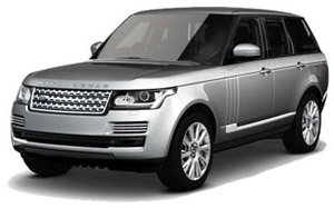 Range Rover Hire
