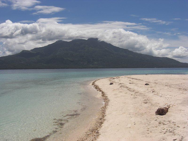 Mantique Island
