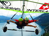 Hang Glide Interlaken