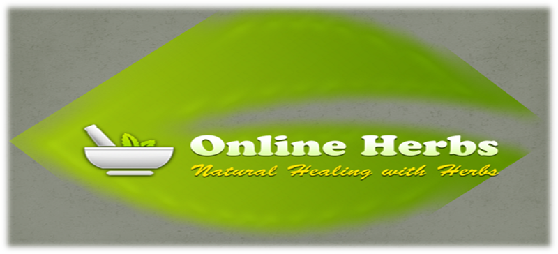 A world of natural herbal remedies customized on Online Herbs