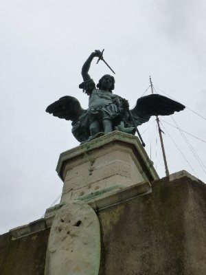 Michael the Archangel