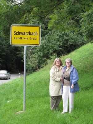 Baltic 909 2 Schwarzbach Germany