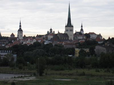 Baltic 830 1 Tallin Estonia