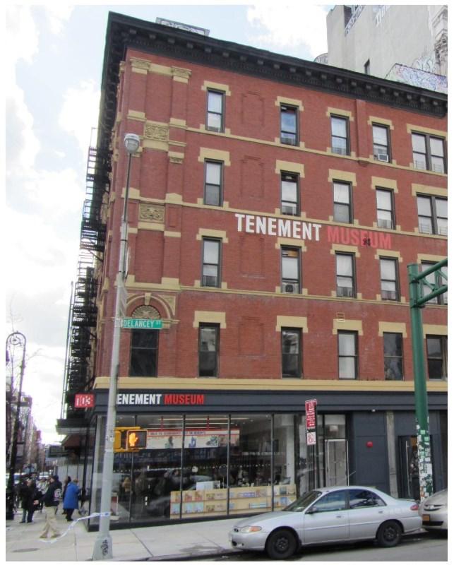0225012 1 Tenement Museum