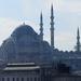 03052012 1 Suleiman's Mosque in Istanbul