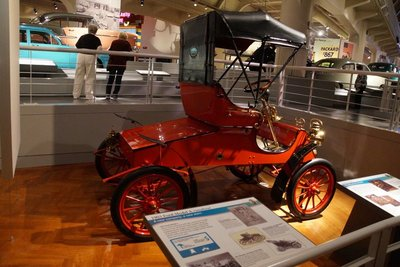 Ford 1903 Model A