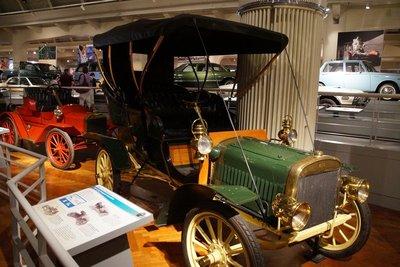 Ford 1905 Model B