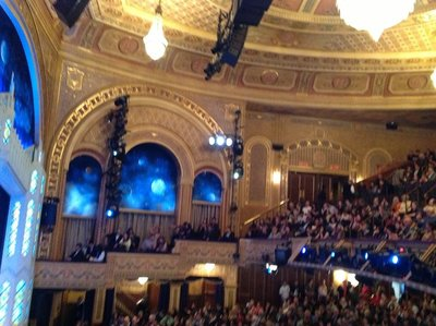 Eugene O'Neill Theatre built 1925