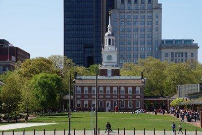 Independence House Philadelphia