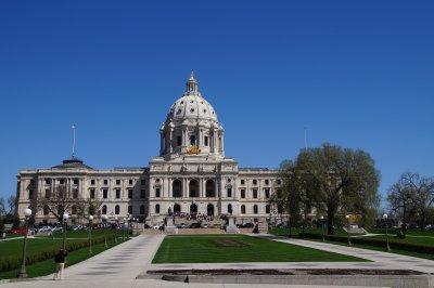 The Capitol, Minneapolis