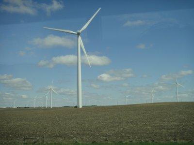 Wind Farm South Dakota