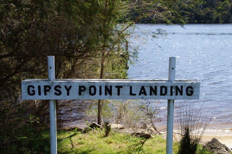 Gipsy Point Landing